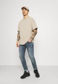Pepe Jeans - HATCH - Slim fit jeans - denim - 1