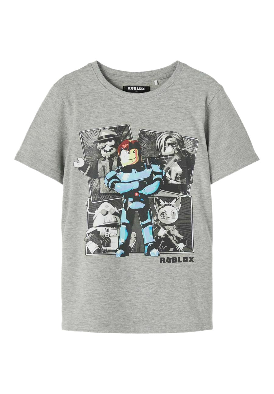 Kinder ROBLOX-PRINT - T-Shirt print