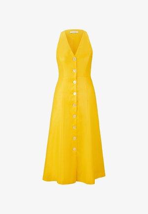 Juhlamekko - sun yellow