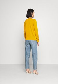 s.Oliver - Jersey de punto - yellow - 2