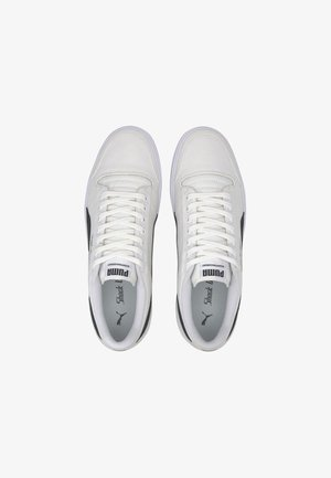 RALPH SAMPSON  - Sneakers basse - puma wht-puma blk-puma wht