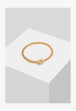 GEDREHT - Bracelet - gold