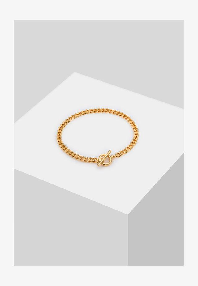 BASIC TREND - Armband - gold