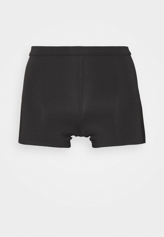 SHORT - Punčochy - black