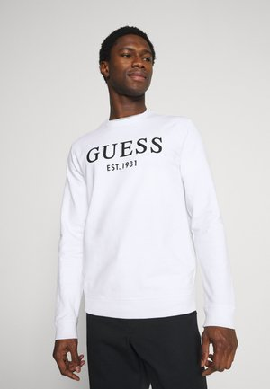 BEAU - Sweatshirt - true white