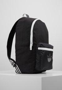 adidas Originals - BACKPACK - Rygsække - black - 3