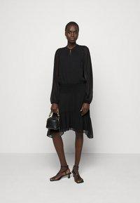 Steffen Schraut - CLAIRE AMAZING DRESS - Vestido informal - black - 1