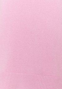 Banana Republic - CLOUD ELLIPTICAL - Jumper - wispy pink - 2