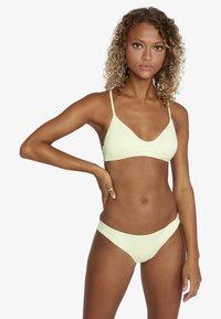 RVCA - Bikini bottoms - seagrass - 0