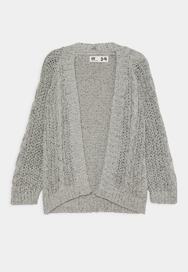 Cotton On - FLEUR CARDIGAN - Vest - grey