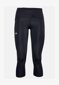 Under Armour - FLY FAST 2.0 HG CROP - Pantalon classique - black - 2