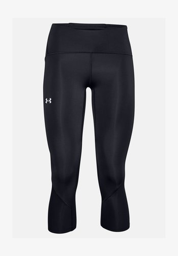 FLY FAST 2.0 HG CROP - Pantaloni - black