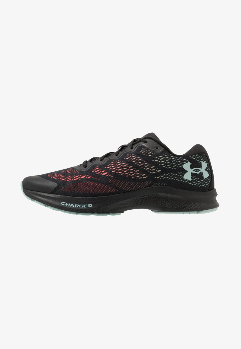 Under Armour - CHARGED BANDIT 6 - Chaussures de running neutres - black