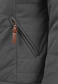 Desires - Light jacket - dark grey - 4