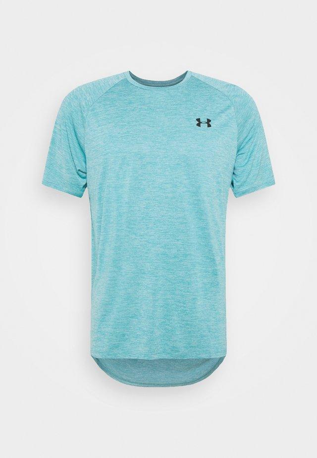TECH TEE - Basic T-shirt - cosmos