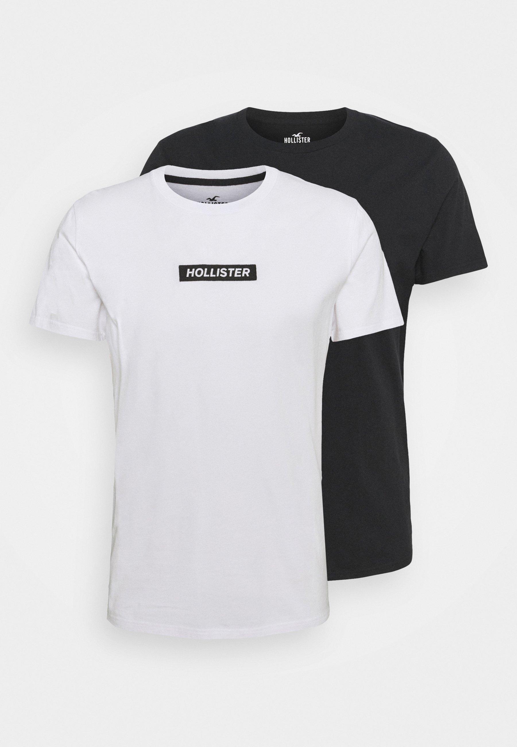 Men 2 PACK - Print T-shirt