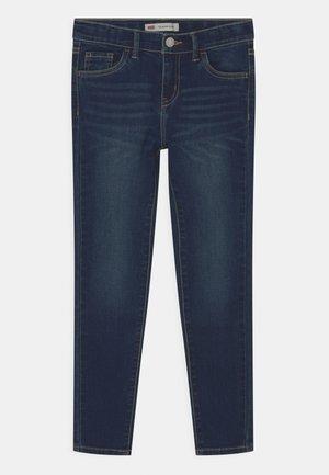 710 SUPER SKINNY  - Jeans Skinny Fit - blue asphalt