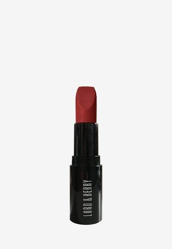 JAMAIS! SHEER LIPSTICK - Lipstick - taboo