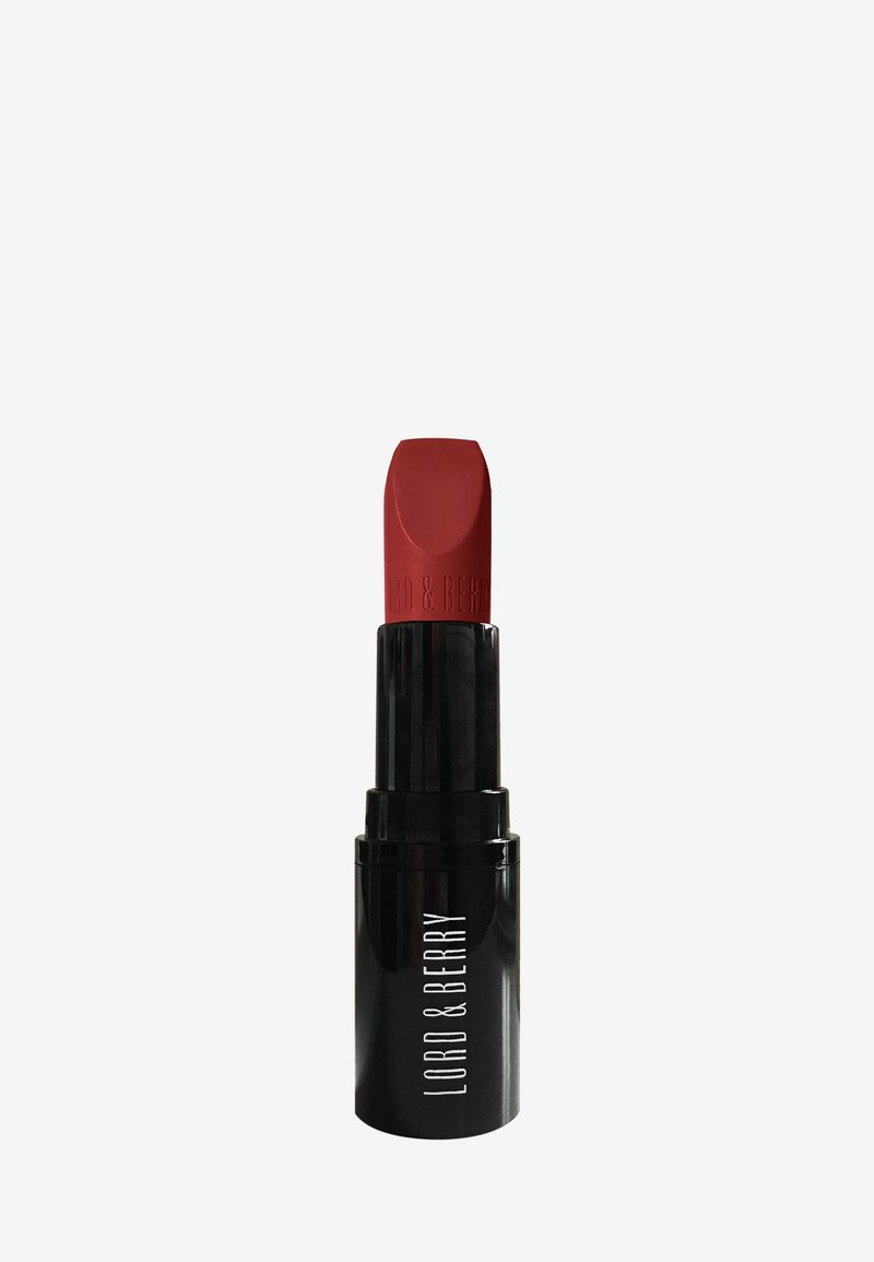 Lord & Berry - JAMAIS! SHEER LIPSTICK - Lipstick - taboo