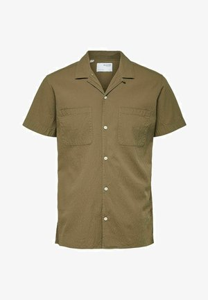 Shirt - capers