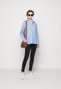 Polo Ralph Lauren - END ON END - Button-down blouse - classic medium blue - 1