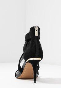 DKNY - IGGI - Sandales à talons hauts - black - 5