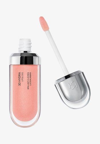 3D HYDRA LIPGLOSS - Lip gloss - 03 pearly apricot