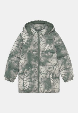 FRANKIE PUFFER  - Winter coat - swag green