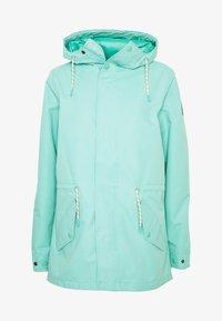WOMENS SADIE JACKET - Outdoor jacket - buoy blue