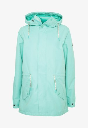 WOMENS SADIE JACKET - Outdoorjas - buoy blue
