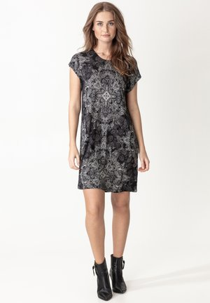 LENNY - Day dress - black