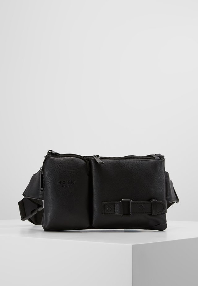 PRIME UTILITY BELT - Bum bag - black