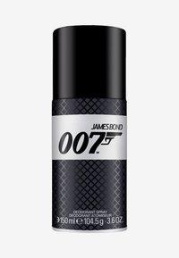 James Bond Fragrances - JAMES BOND 007 FOR MEN DEO SPRAY - Deodorant - - - 0