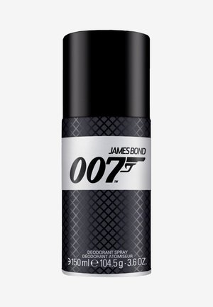 JAMES BOND 007 FOR MEN DEO SPRAY - Dezodorant - -