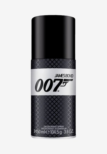 JAMES BOND 007 FOR MEN DEO SPRAY - Deodorant - -