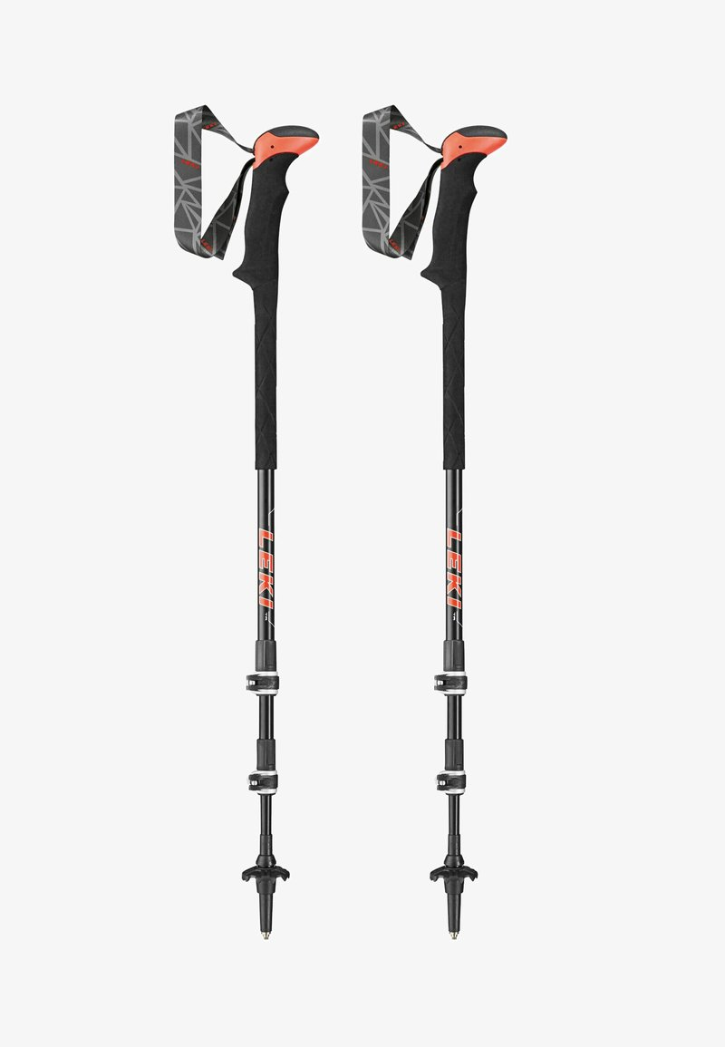 Leki - CARBON TA XTG - Other accessories - anthracite