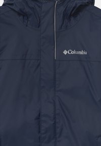 Columbia - WATERTIGHT UNISEX - Vodotěsná bunda - collegiate navy - 2