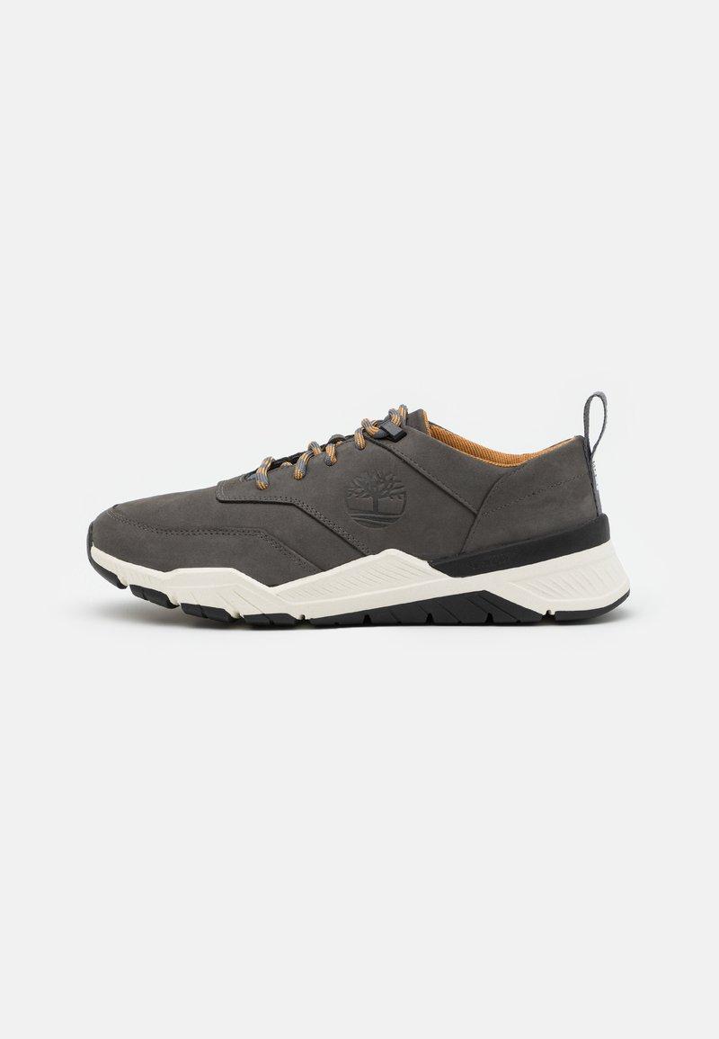 Timberland - CONCRETE TRAIL OXFORD - Trainers - medium grey
