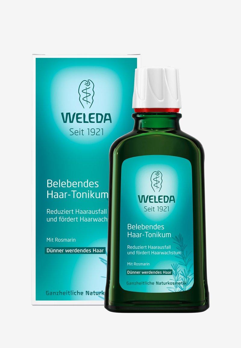 Weleda - REVITALIZING HAIR TONIC - Hair treatment - -