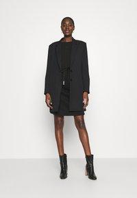 Replay - A-line skirt - black - 1