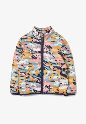 Winter jacket - spring rapa