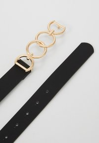 Even&Odd - Belte - black - 3