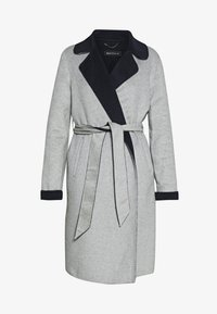 BRENDA - Płaszcz wełniany /Płaszcz klasyczny - hellgrau