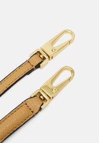 Coccinelle - ARLETTIS - Handbag - warm beige - 6