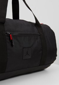 Jordan - DUFFLE - Sports bag - black - 2