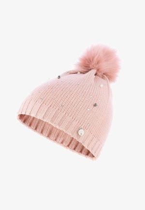 ZANON - Beanie - pink
