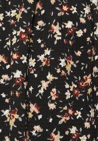 JDY - JDYCLAUDE DRESS - Jersey dress - black - 2