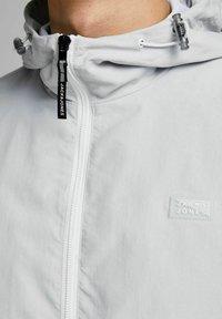 Jack & Jones - Light jacket - glacier gray - 4