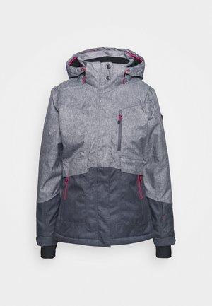 NERA - Ski jacket - grau/melange