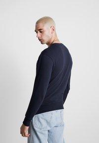 Ellesse - FIERRO - Sweater - navy - 2